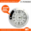 2015 hot-selling 520 clock radio hidden camera from Jinhengyu Tech,desk clock hidden camera