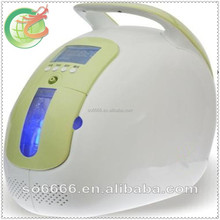 Medical Gas Equipments Type portable oxygen concentrator