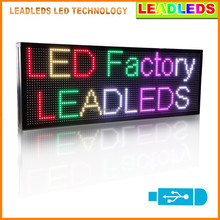 P10 LED display & LED display module Public Parks Video Show Outdoor Full Color LED Display