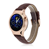 2015 Bluetooth phone smart watch mtk2502 for women