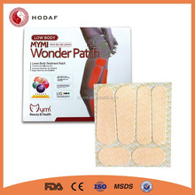 OME service medical slim belly patch for leg