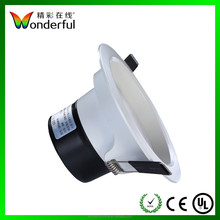 Venus SEOUL Light Source 14W LED Commercial Down lamp Promotional Price