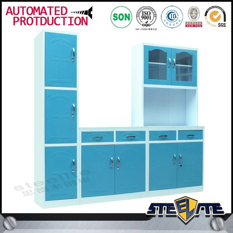 south africa hot sale home furniture folding kd cheap kitchen cabinets
