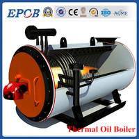 industrial Thermal oil Boiler thermic heating unit in high quality