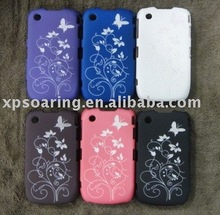 Brand new lazer hard case cover for Blackberry curve 8520