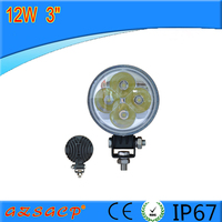 battery powered portable led 12v work lights with good price