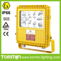 LED ,ATEX CE RoHS industrial light replacement of MH/HPS flood light