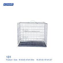 101 dog cage