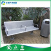 Outdoor Camping Stainless Steel Bench