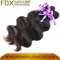 Discount weaving weaving silky 18 inches peruvian hair
