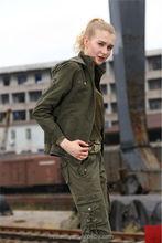 2015 fashion women coats stock clothes