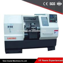 Turning CNC Lathe Machine Programming CJK6150B-1