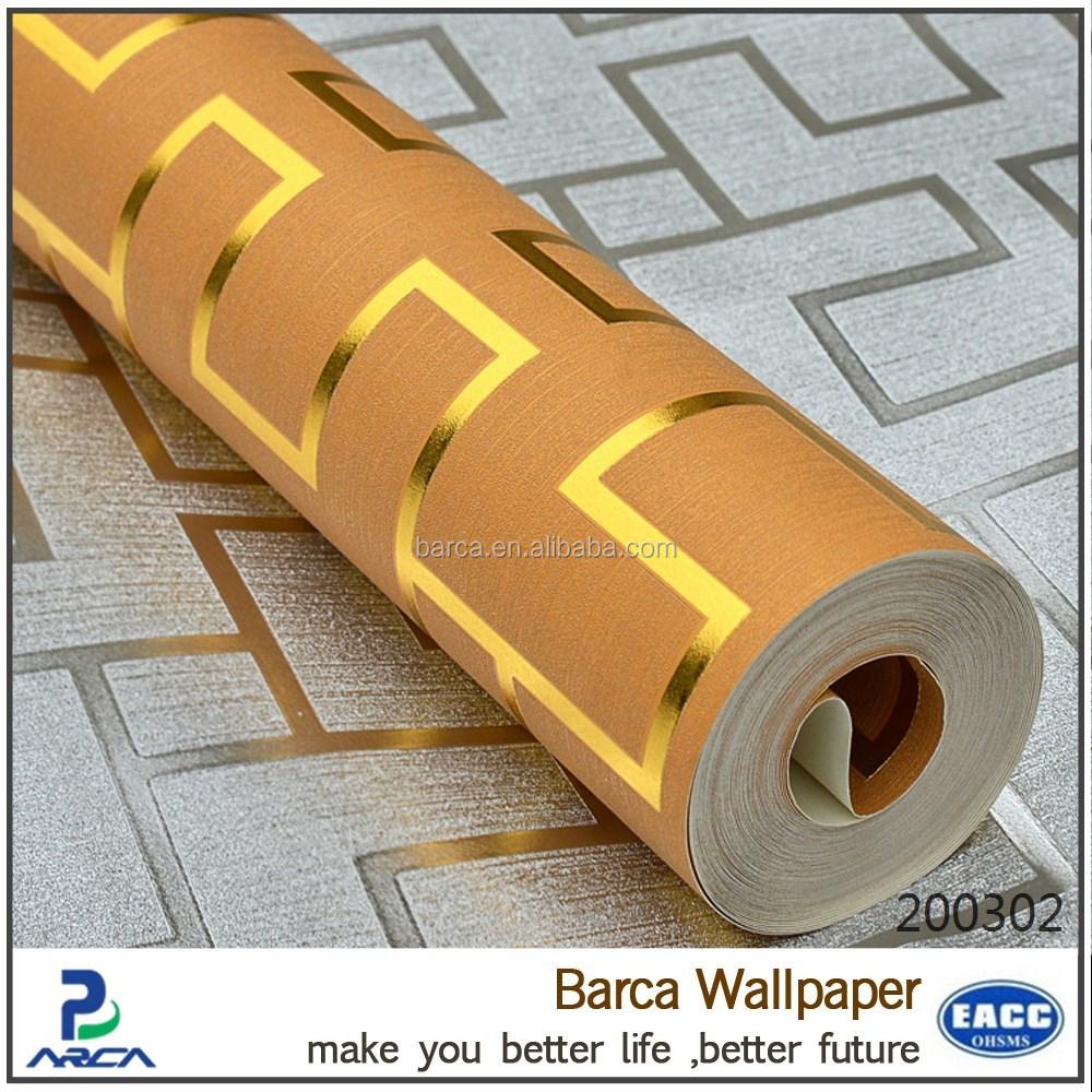 Decorative mural metallic german wallpaper manufacturers for Wallpaper manufacturers