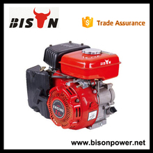 BISON China Zhejiang OHV Structure 93.5cc Gasoline Fuel 156f Air Cooled Engine