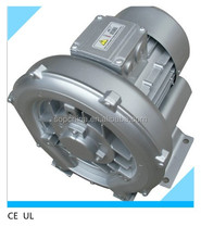 60HZ single-phase vortex blower vacuum pump and electric blower and centrifugal blower fan