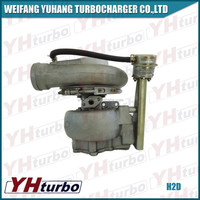 H2D turbo charger 3538623 for c ummins engine 6CTA
