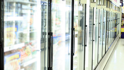 Walk-In Coolers with Self Contained Refrigeration