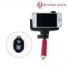 Remote control wireless handheld good selfie sticks