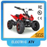 2015 new designed quad electric 36v(TBQ01)