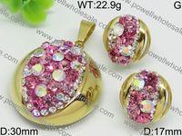 Charming Beauty Design joyas acero inoxidable