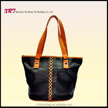 Fashion Lady Genuine $ 10-20 Leather Handbags