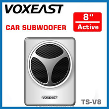 2015 Super Slim Underseat Car Subwoofer