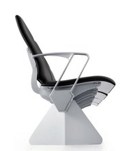 Highest Quality Metal Airport Lounge Chair With Heavy Duty Base