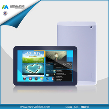 Ampe Tablet PC Android Driver 3g Video Call Dual Core MTK8312 1024*600 1GB 8GB GPS 3G Bluetooth 0.3+2.0M Dual Camera PC
