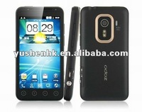 ZP100 3G+Android 4.0+4GB ROMDual cameras,Real 5.0MP