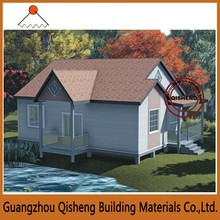 Prefab home house plans in guangzhou
