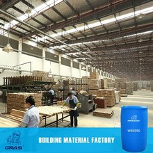 Wb5056 wood nano technology protect solution hydrophobic coating building