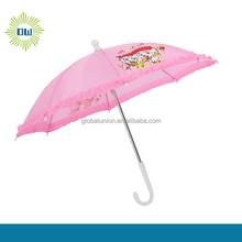 New Arrival 2015 Happy Dog Print Umbrella