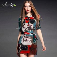 party girl dress fashion halter ladies dress women's fashion dress S M L size
