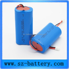4000 mah mini rechargeable lithium battery pack
