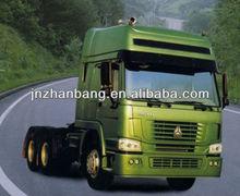 HOWO camión tractor 336hp