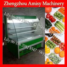 refrigerated fruit vegetable display 0086-13633828547