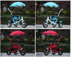 cheap Metal frame baby tricycles hebei kids walker tricycle supplier