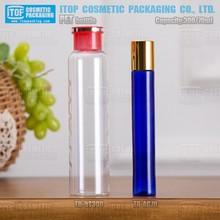 TB-BT300 300ml fantastic wonderful eco-friendly hard PETG plastic pet bottles for hair oil