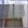 China Manufacture high quality nesting box/mink pet cage