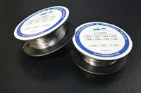 PURE NICKEL NI200 WIRE BY VAPOR TECH (30 FT) Free