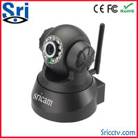 Sricam 300K Pixel Plug and Play 2 Way Audio mini toy cam toy camera webcam