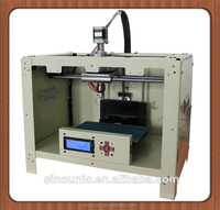 quality 3d chocolate printer for cake/candy/cookie