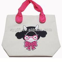 handmade 2013 fashion bags ladies handbags canvas bag
