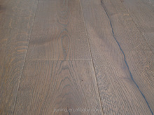 multi-layer of the natural oak wood Flooring /Natural Oiled