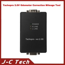 2015 Best Price Tachopro V2.0 Odometer Correction Mileage Tool Tools Tacho Pro Kit V2.0 Electric obd2 Auto Diagnostic Tool