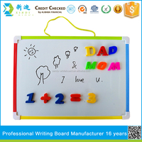 Best-selling kids erasable writing boards for christmas gift 2014