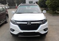 CHINA NEW CAR SUV