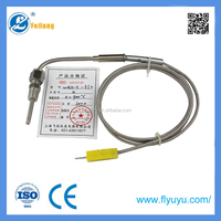 Feilong gas stove thermocouple for industry high quality industrial temperature instruments