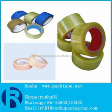 China supplier acrylic water based adhesive for bopp tape
