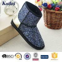 China export upscale noble female snow boots